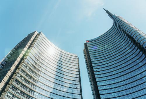 UniCredit piano strategico 2020-2023. Team 23: concreto impegno a creare valore