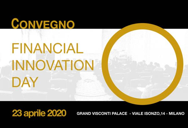 Convegno AIFIn - Financial Innovation Day