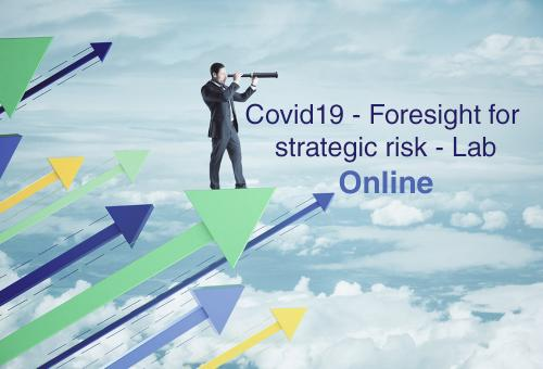 Covid19 - AIFIn e MarketLab lanciano una survey e un innovativo Lab - Foresight for strategic risk