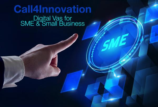 FinancialTechnology.it lancia la Call4innovation: Digital Vas for SME & Small Business
