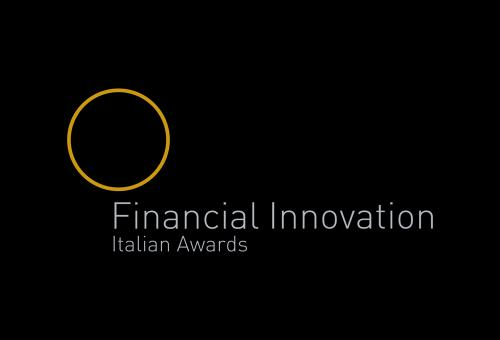 Financial Innovation - Italian Awards 2020 - XVII edizione